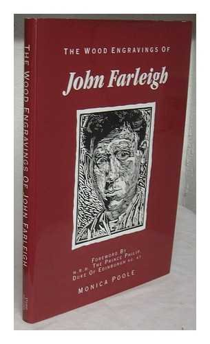The Wood Engravings of John Farleigh [new Hardcover 1st ed.]