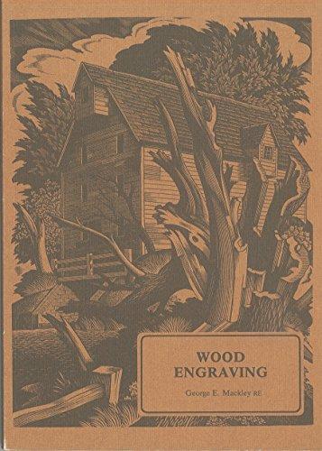 Wood Engraving: Mackley, George E.