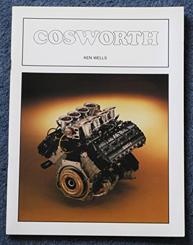 9780946132423: Cosworth