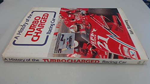 9780946132645: A History of the Turbo Charged Racing Car (A Kimberley motor racing book)