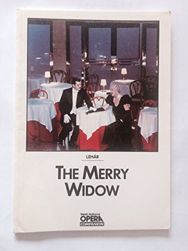 9780946137077: The Merry Widow