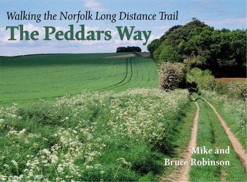 9780946148769: The Peddars Way: Walking the Norfolk Long Distance   Path