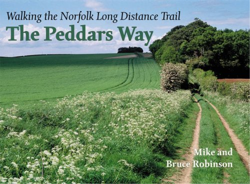 9780946148769: The Peddars Way: Walking the Norfolk Long Distance   Path