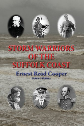 9780946148981: Storm Warriors of the Suffolk Coast