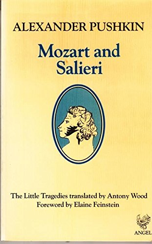9780946162000: Mozart and Salieri: The Little Tragedies