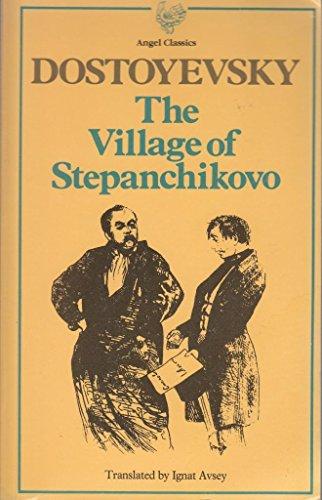 9780946162079: The Village of Stepanchikovo