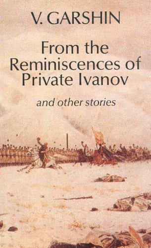 9780946162086: From the Reminiscences of Private Ivanov: & other stories