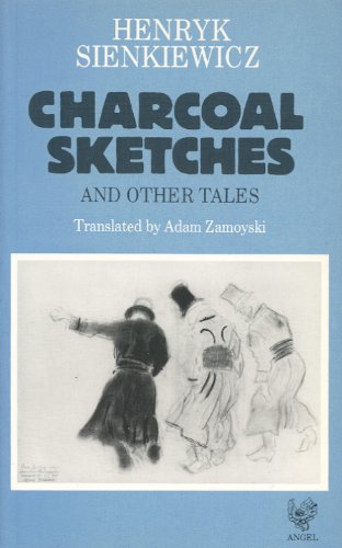 9780946162321: Charcoal Sketches and Other Tales