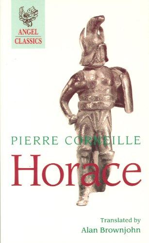 9780946162574: Horace (Angel Classics)
