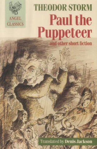 9780946162703: Paul the Puppeteer: And Other Short Fiction