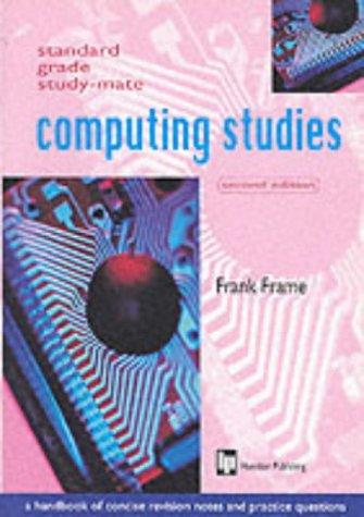 9780946164493: Standard Grade Study-mate: Computing Studies