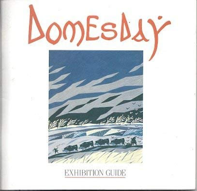 Domesday 1086-1986, Exhibition Guide.: Allen, Kate (editor)