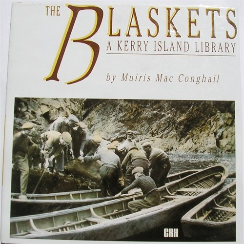 9780946172122: The Blaskets: A Kerry Island Library