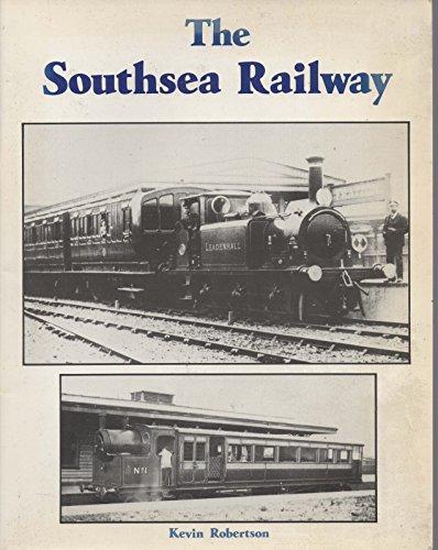 9780946184163: The Southsea Railway