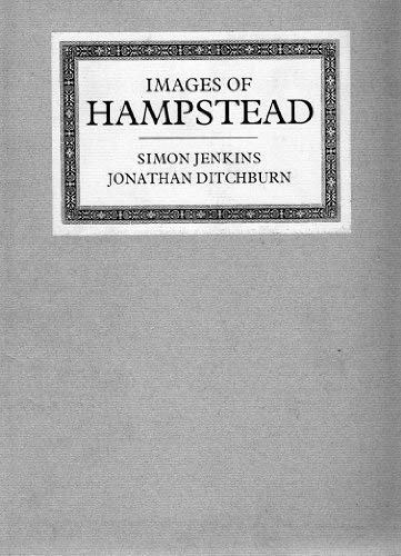 9780946186020: Images of Hampstead (Images of London)
