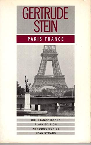 9780946189038: Paris, France: Personal Recollections