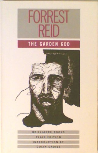 9780946189274: The Garden God: A Tale of Two Boys