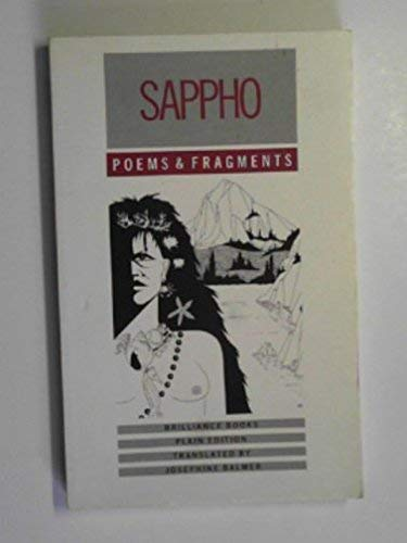 Poems and Fragments: Sappho