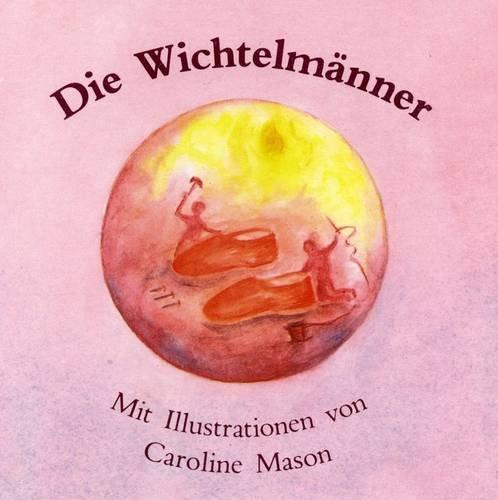 9780946206179: Die Wichtelmanner