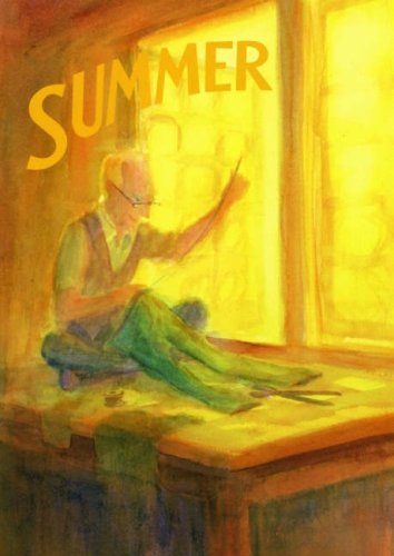 Summer: A Collection of Poems, Songs, and