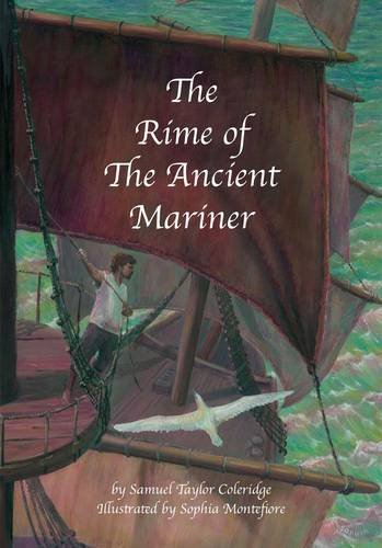 The Rime of the Ancient Mariner (9780946206629) by Samuel Coleridge; Sophia Montefiore