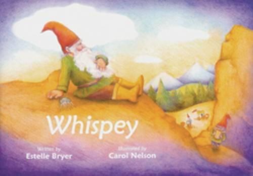 9780946206643: Whispey