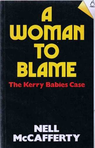 Woman to Blame: Kerry Babies Case