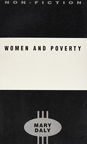 9780946211623: Women and Poverty