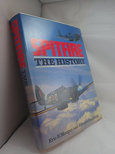 Spitfire: The History: Morgan, Eric, and