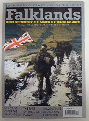 9780946219292: Falklands