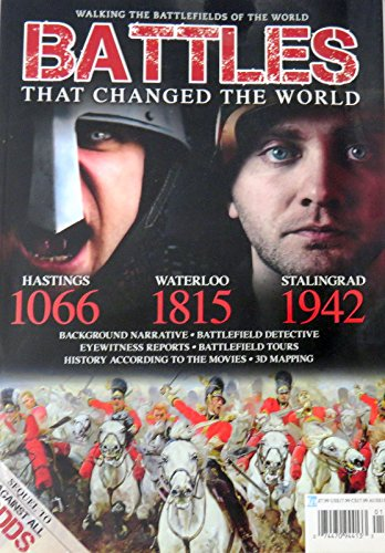 9780946219339: Battles That Changed the World