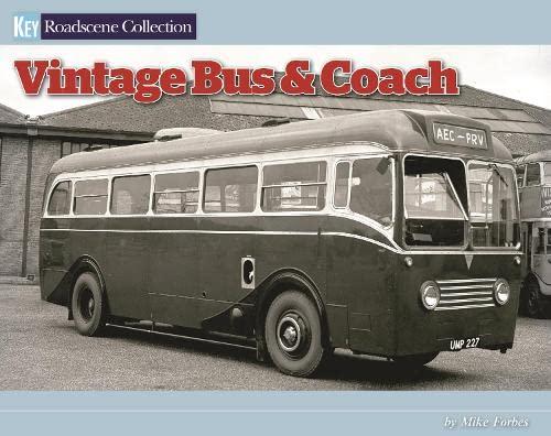 9780946219568: Vintage Bus & Coach