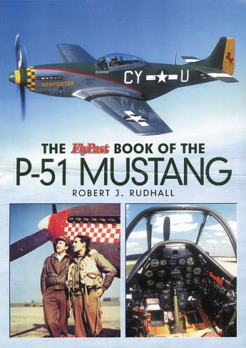 9780946219674: The Flypast Book of the P-51 Mustang