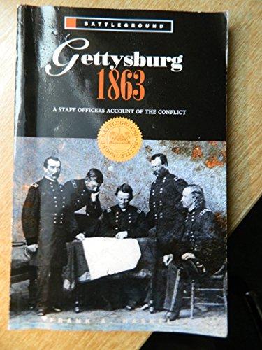 9780946230358: Gettysburg