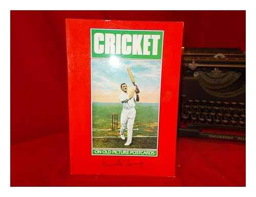 Cricket on Old Picture Postcards: Jennings, Grenville