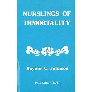 9780946259434: Nurslings of Immortality