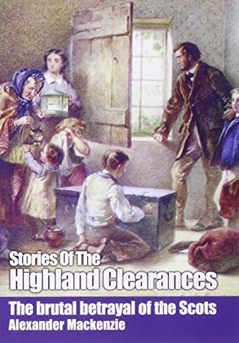 9780946264681: Stories of the Highland Clearances