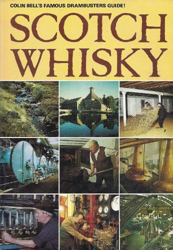 9780946264735: Scotch Whisky: Drambusters Guide