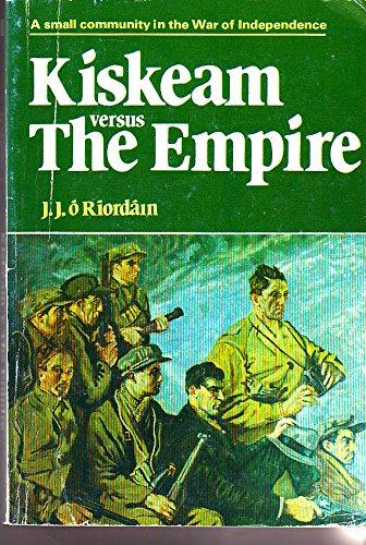 9780946277100: Kiskeam versus the empire