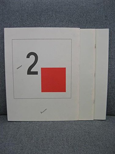 9780946311026: 2 Squares/More About 2 Squares