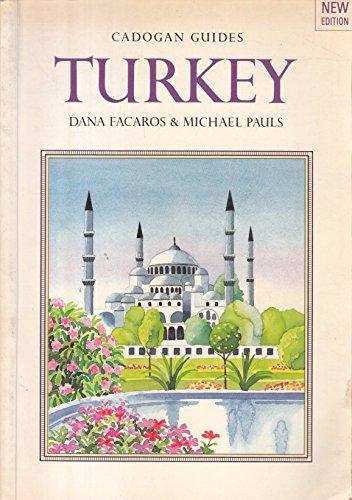 Turkey (Cadogan guides): Facaros, Dana and