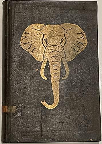 Elephant: Blunt, Commander David Enderby