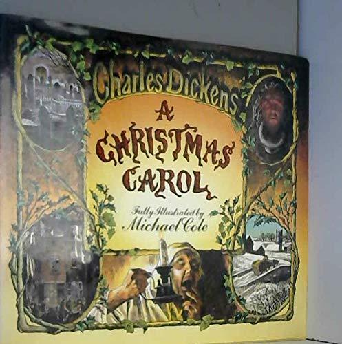 9780946326228: Christmas Carol