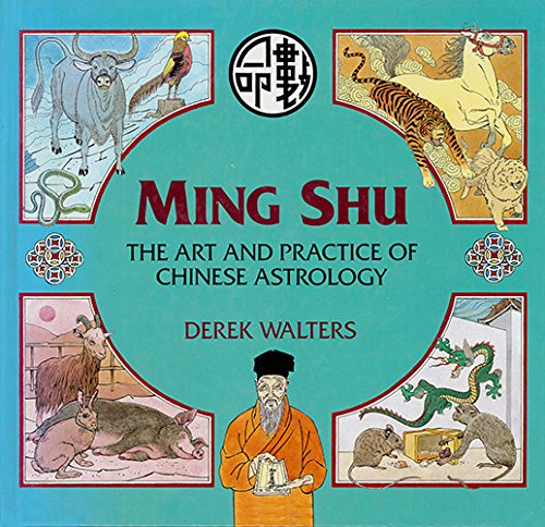 9780946326358: Ming Shu: Art and Practice of Chinese Astrology