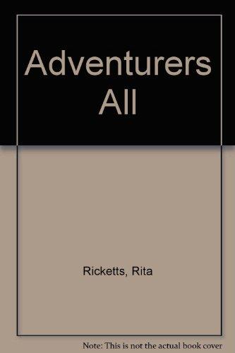 9780946344369: Adventurers All