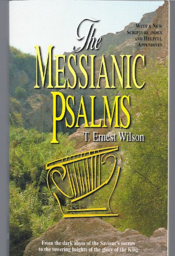 9780946351701: Messianic Psalms