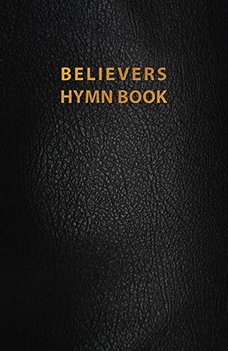 9780946351817: Believers Hymn Book Rev Ed Blk Lth