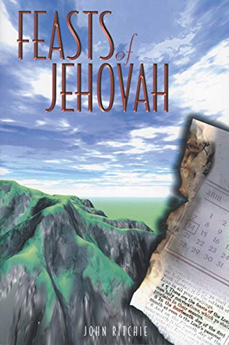 9780946351923: Feasts of Jehovah