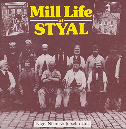 Mill Life at Styal