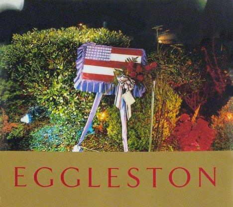 William Eggleston Ancient and Modern: Holborn, Mark